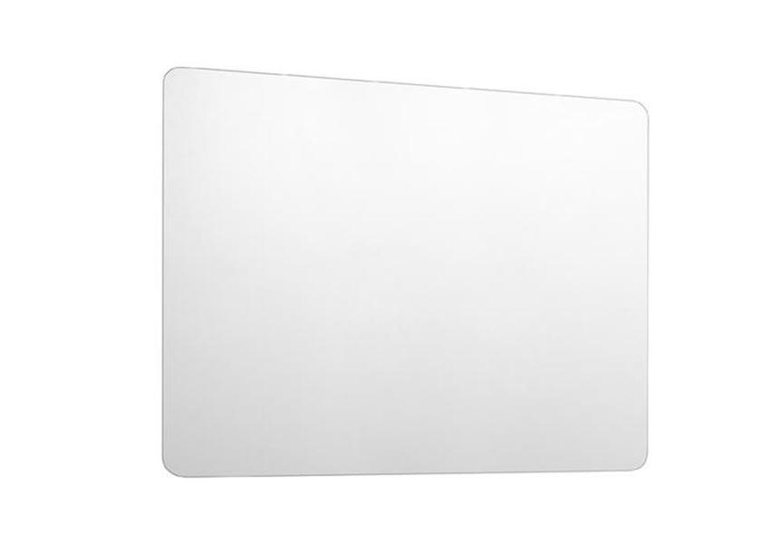 Lustro łazienkowe 85x1,5x90 cm Roca Dama-N