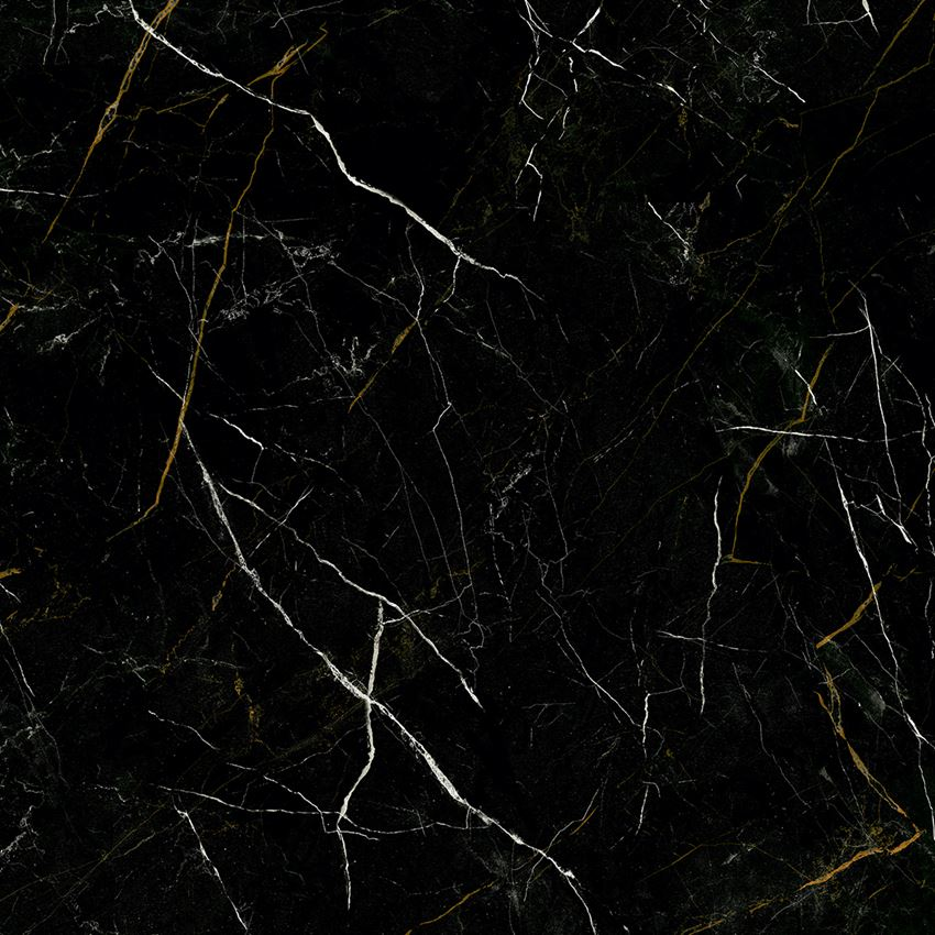 Płytka uniwersalna 79,8x79,8 cm Opoczno Royal Black Polished
