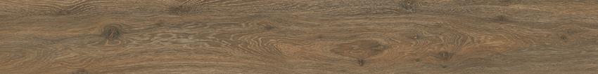 Płytka ścienno-podłogowa 20x160 cm Cerrad Libero marrone
