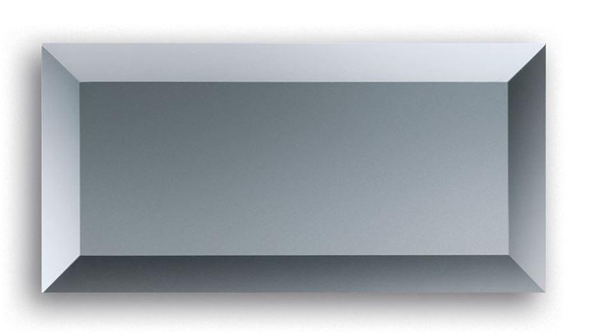 Lustro 29,8x14,8 cm Tubądzin London Arsenal 2