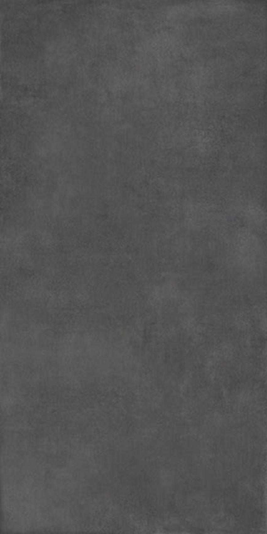 Płytka ścienna 162x324 cm Cerrad Concrete anthracite