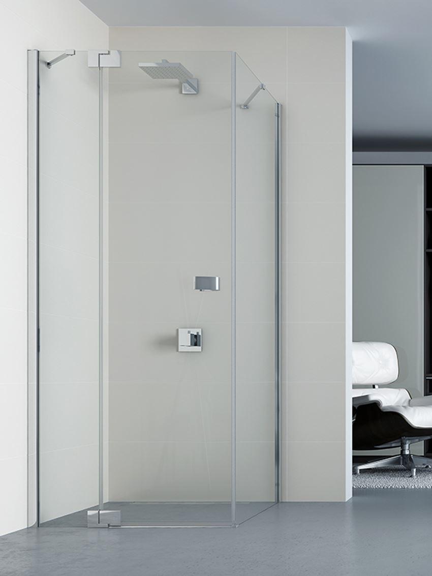 Kabina prysznicowa lewa New Trendy Kamea