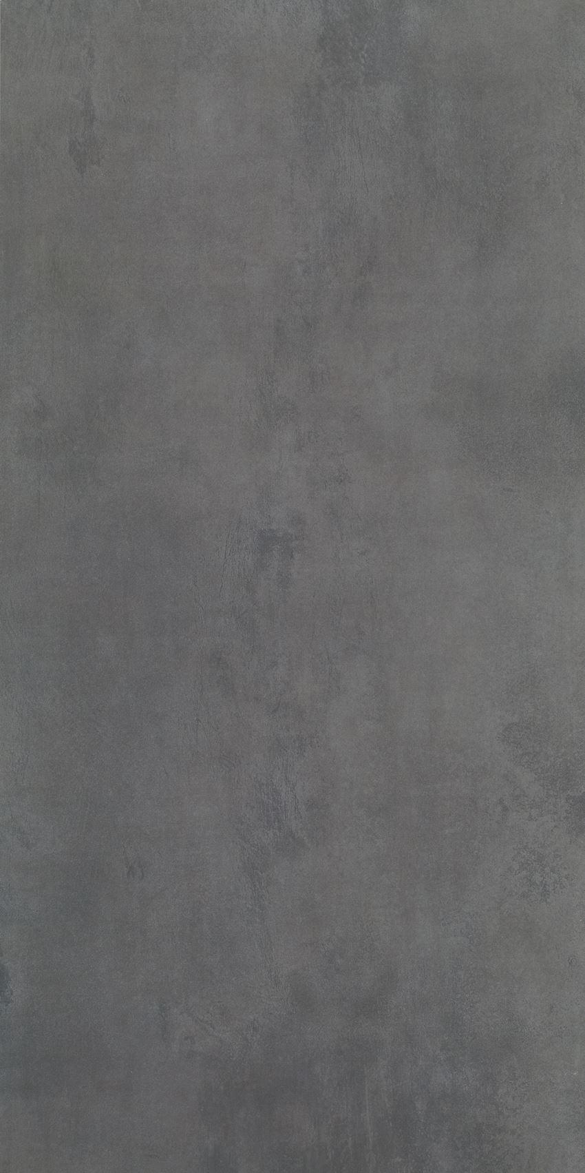 Płytka uniwersalna 44,8x89,8 cm Paradyż Tecniq Nero Gres Szkl. Rekt. Mat.