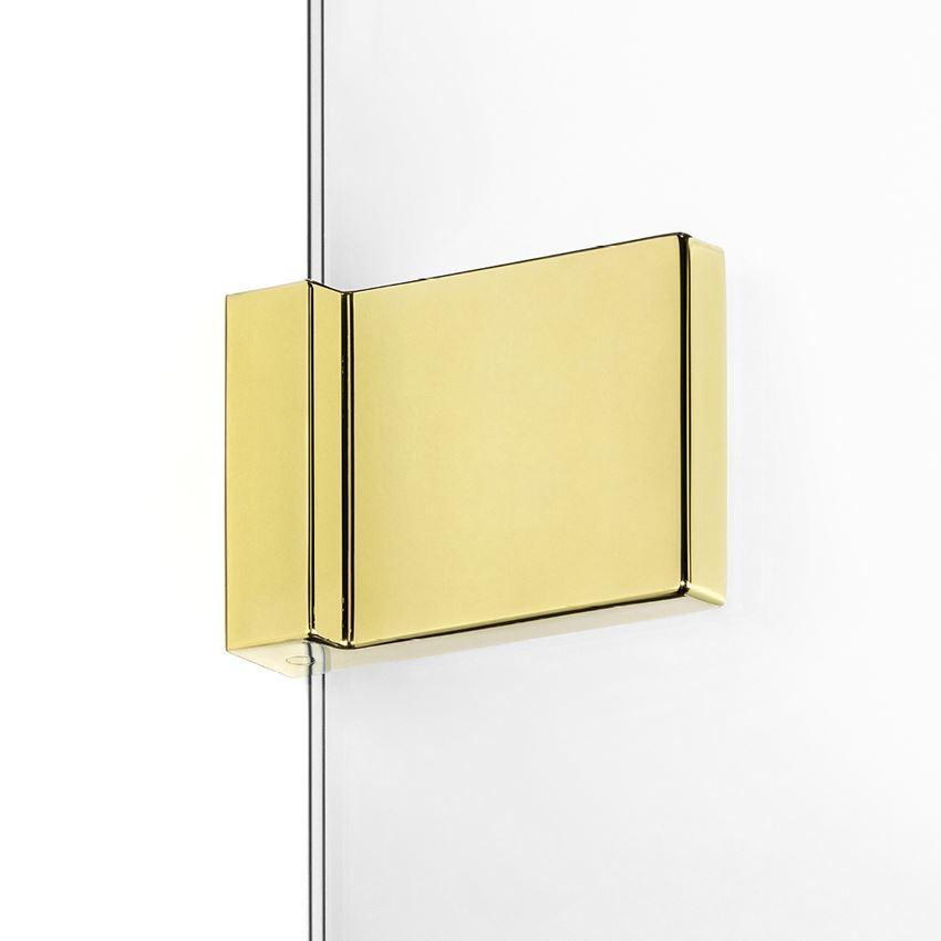 Kostka z serii New Trendy Avexa Gold Shine