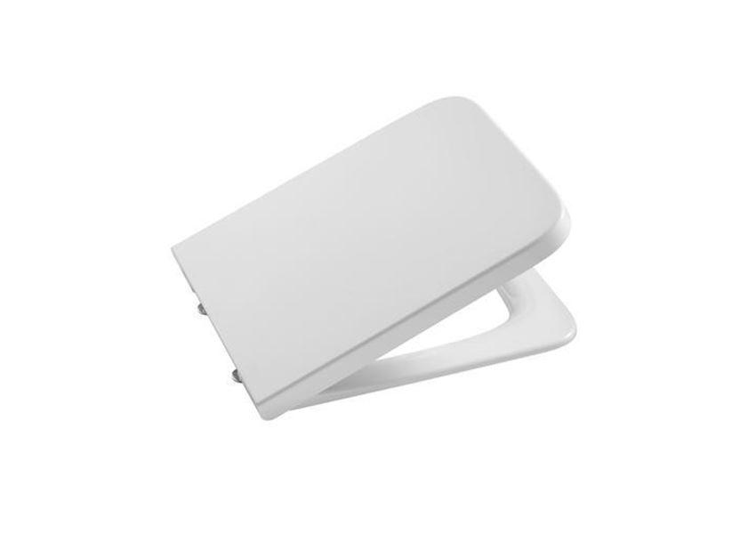 Deska WC wolnoopadająca Square SUPRALIT® Roca Inspira A80153200B