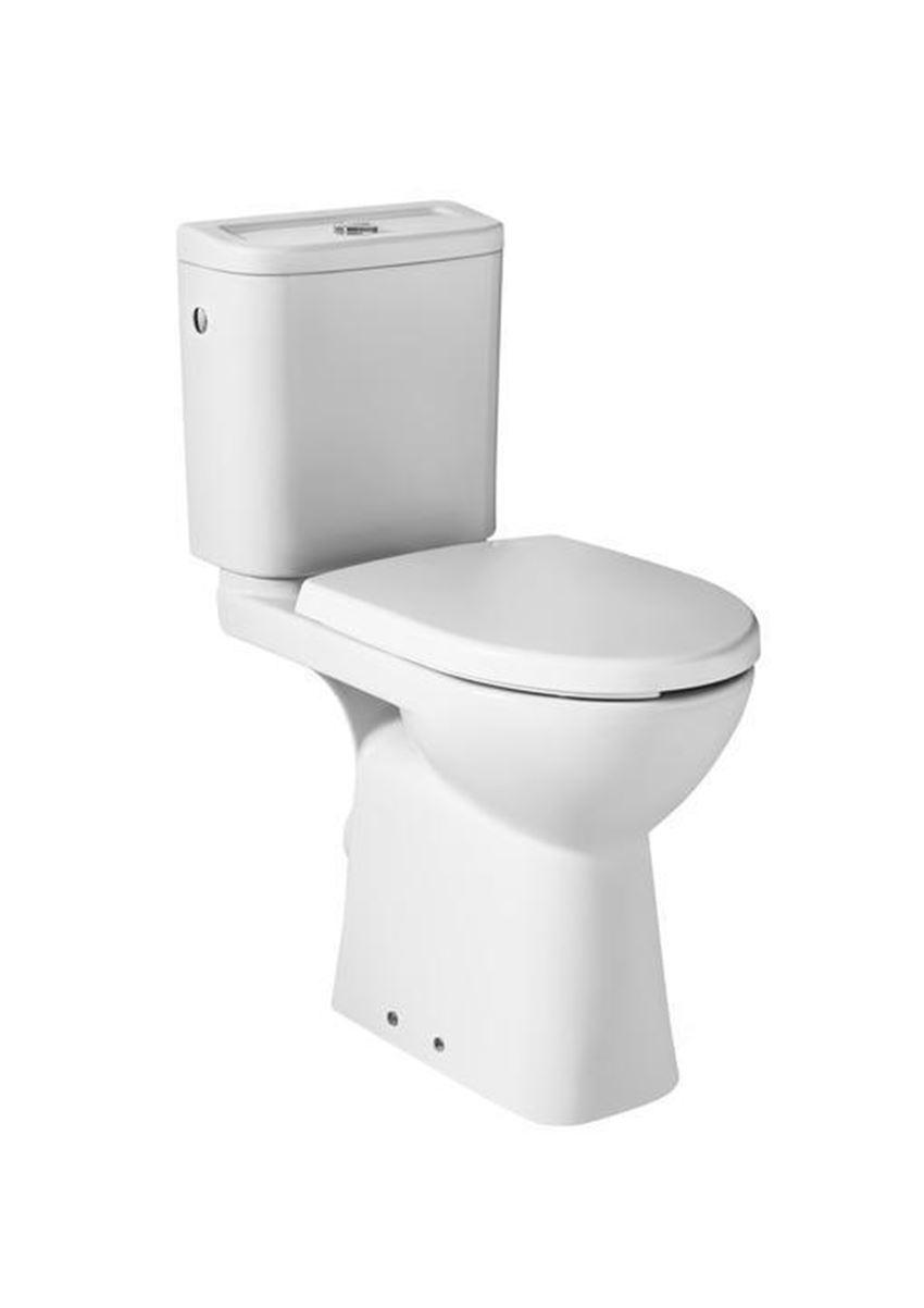 Deska WC dla osób niepełnosprawnych Roca Meridian