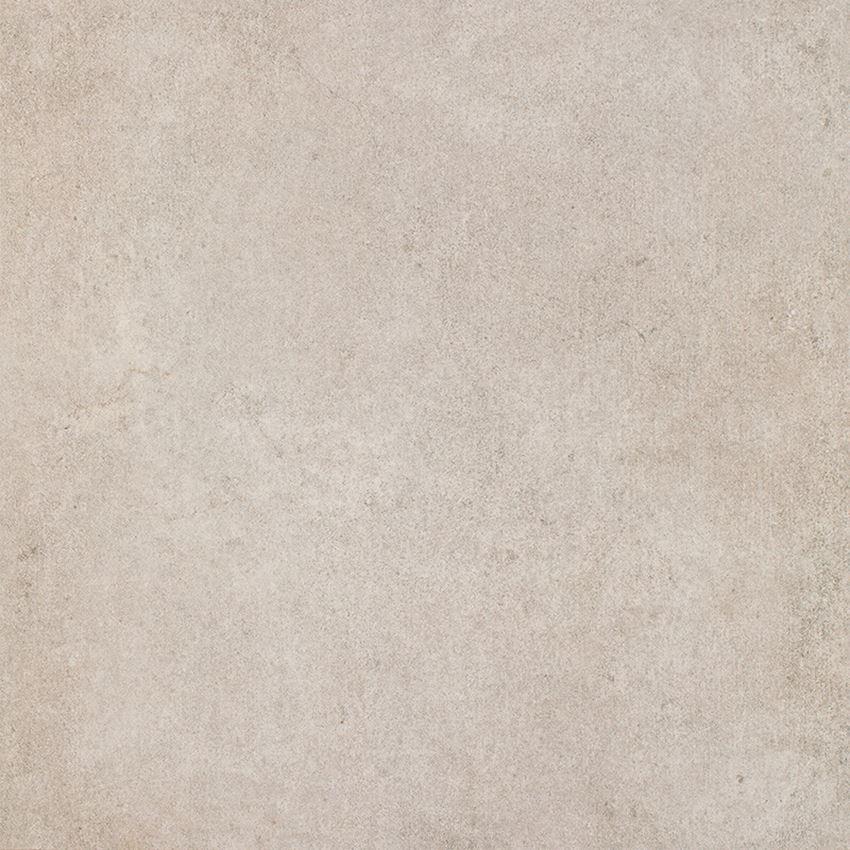 Płytka ścienno-podłogowa 59,8x59,8 cm Paradyż Riversand Beige Gres Szkl. Rekt. Mat.