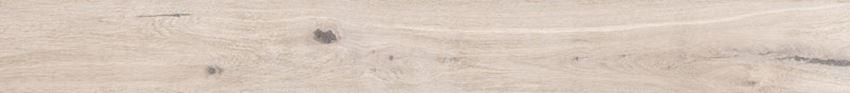Płytka ścienno-podłogowa 19,8x179,8 cm Paradyż Soulwood Coconut Gres Szkl. Rekt. Struktura Mat.