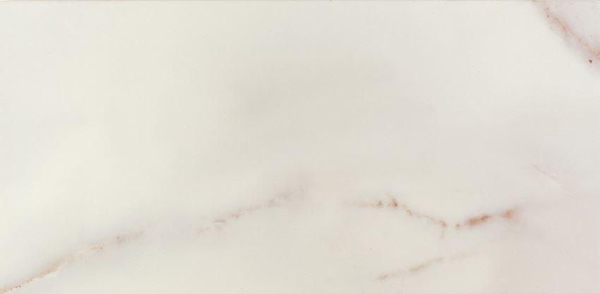 Płytka ścienna 29x59,3 cm Opoczno Carrara White