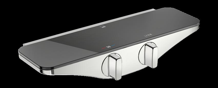 Bateria natryskowa termostatyczna Oras Esteta