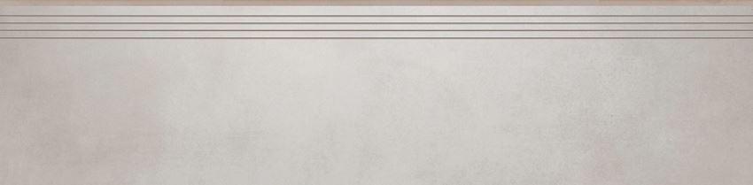 Płytka stopnicowa 29,7x119,7 cm Batista desert lappato