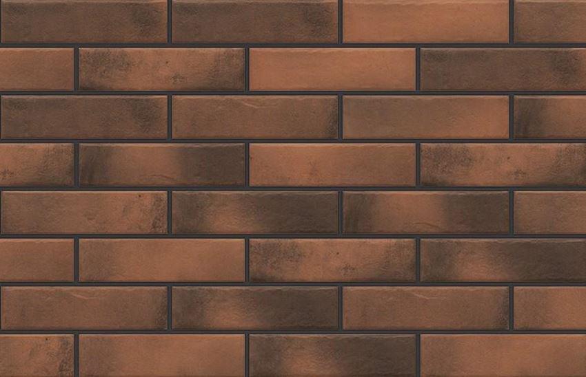 Płytka elewacyjna 6,5x24,5cm Cerrad Retro Brick Chilli