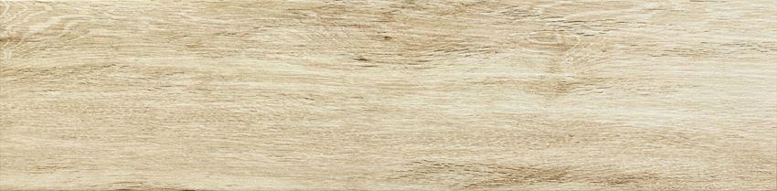 Płytka podłogowa gres szkliwiony 59,8x14,8 cm Domino Ash Gold