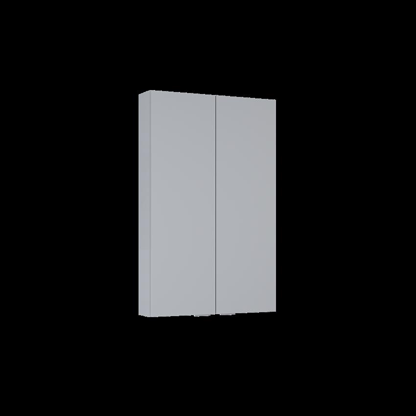 Szafka wisząca 50 cm Elita For All 2D Light Grey