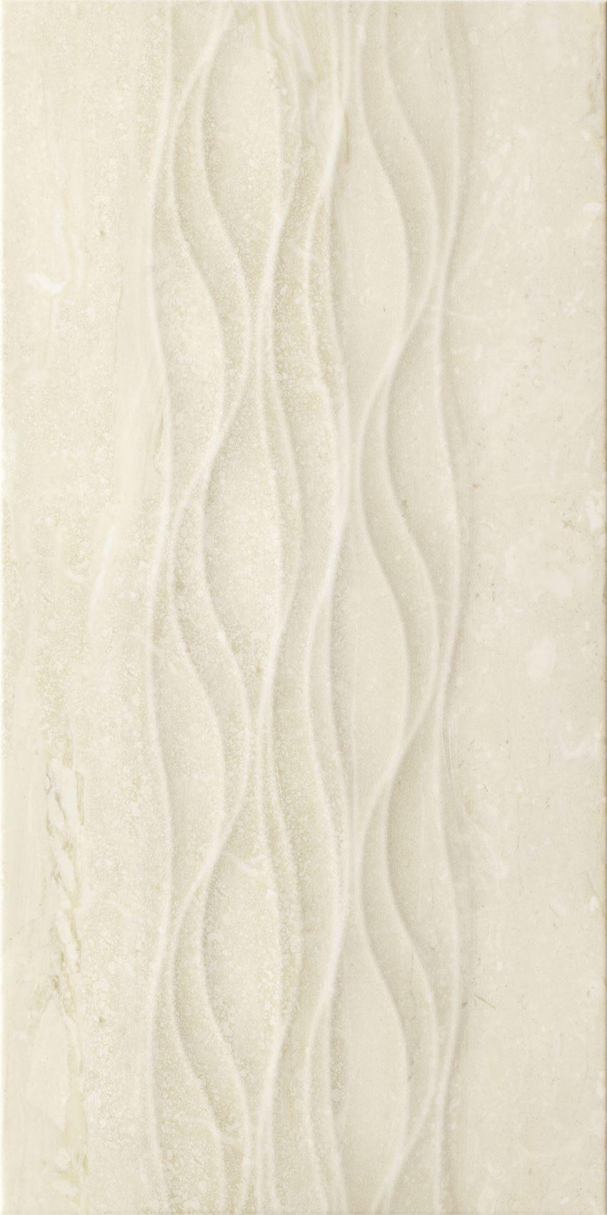 Płytka ścienna 30x60 cm Paradyż Coraline Beige Ściana Struktura