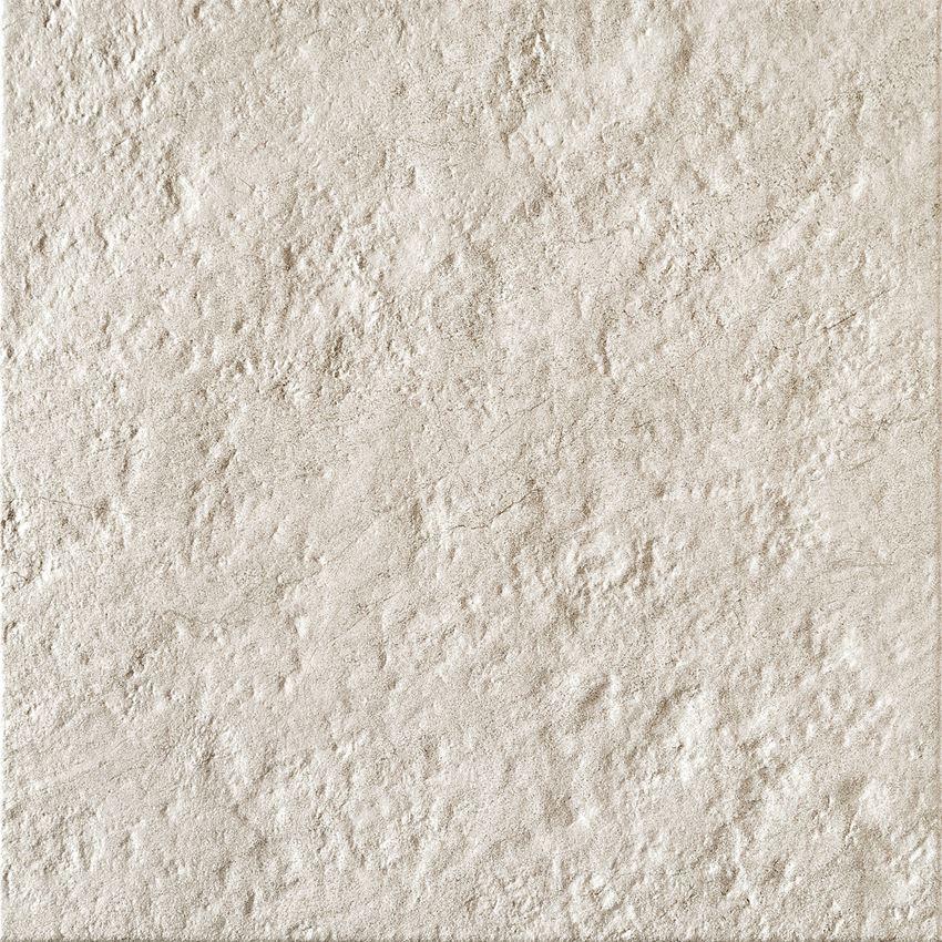 Płytka podłogowa gres szkliwiony 45x45 cm Domino Enduria grey