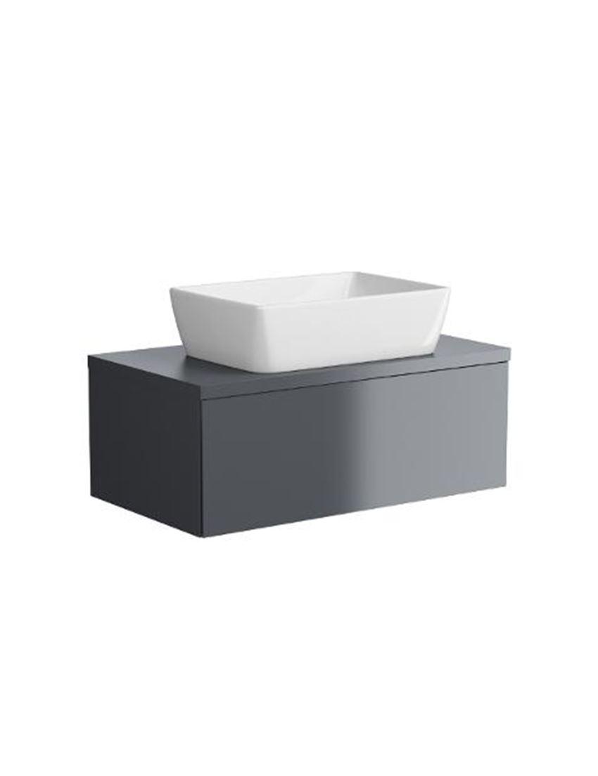 Szafka pod umywalkę nablatową Opoczno Splendour S923-011