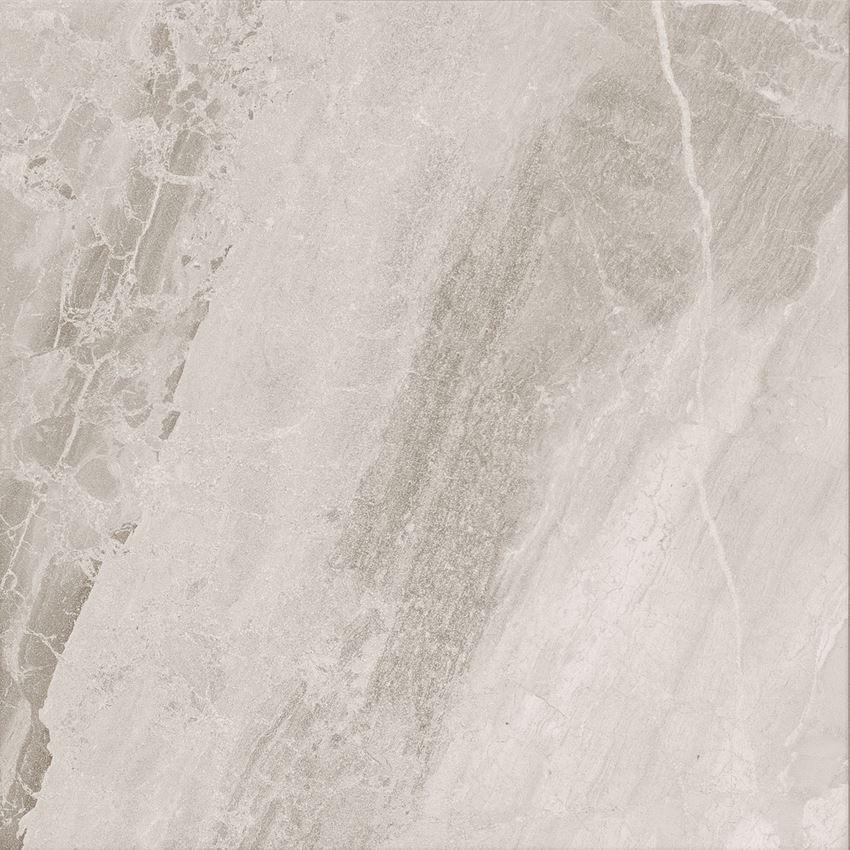 Płytka podłogowa 61x61 cm Domino Fino grey