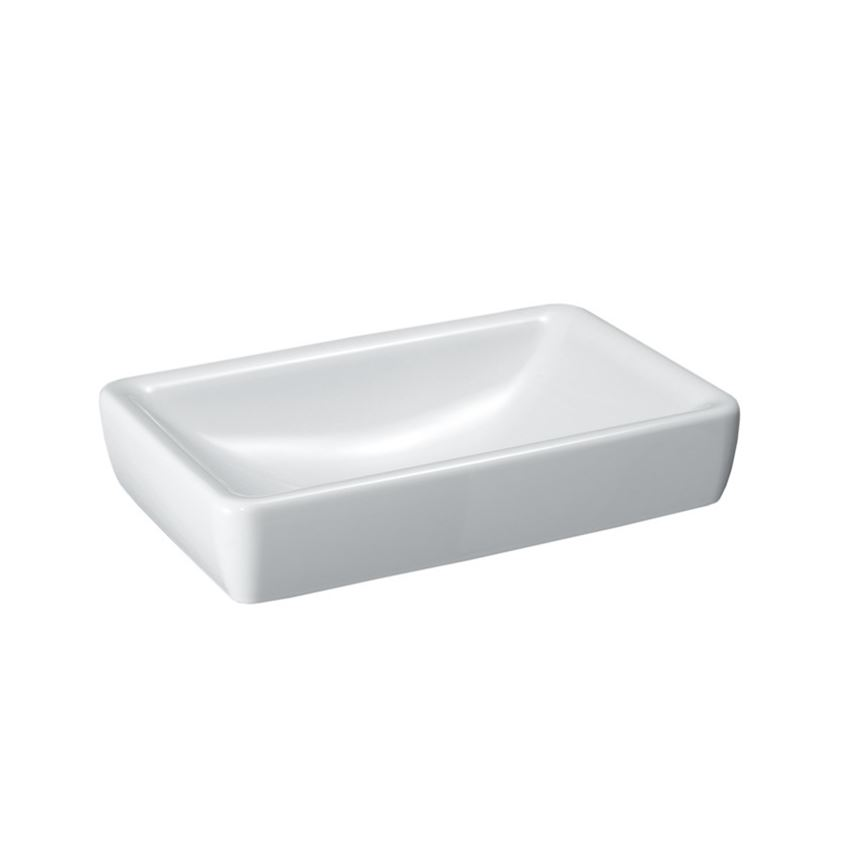 Umywalka nablatowa 60 cm Laufen Pro S
