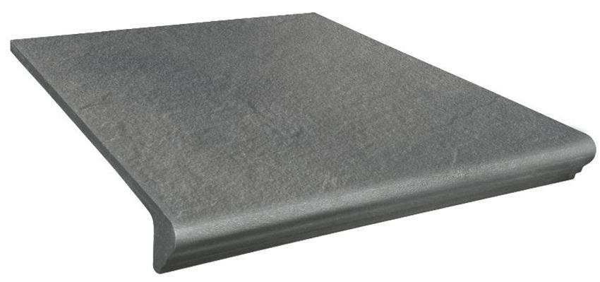 Płytka elewacyjna 30x33 cm Opoczno Solar Grey Prosty/Kap 3-D