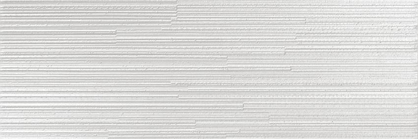 Płytka dekoracyjna 25x75 cm Vijo Tohitto Bianco Dekor