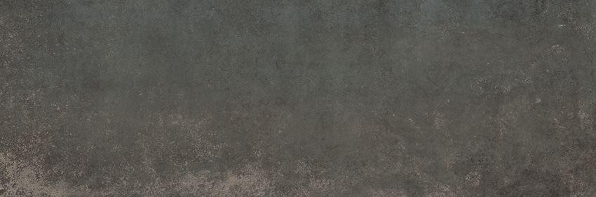 Płytka uniwersalna 39,8x119,8 cm Cersanit Dern graphite rust lappato