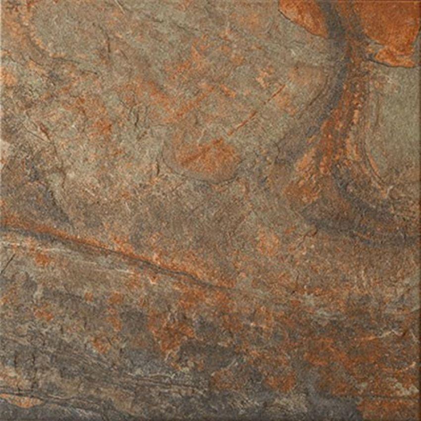 Płytka ścienno-podłogowa 40x40 cm Ceramika Gres Pamir