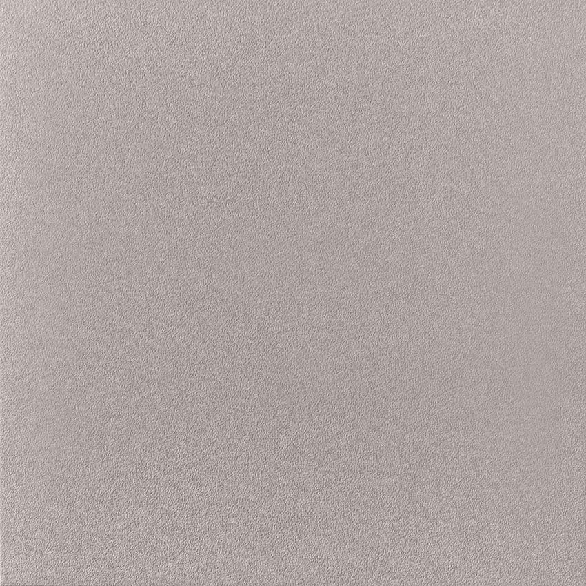 Płytka podłogowa (gresowa) 44,8x44,8 cm Tubądzin Abisso grey LAP