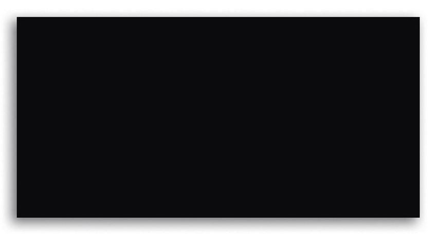Płytka ścienna 59,8x29,8 cm Tubądzin Oxford Black
