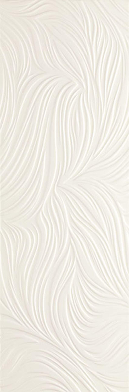 Płytka dekoracyjna 29,8x89,8 cm Paradyż Elegant Surface Perla Inserto Struktura A