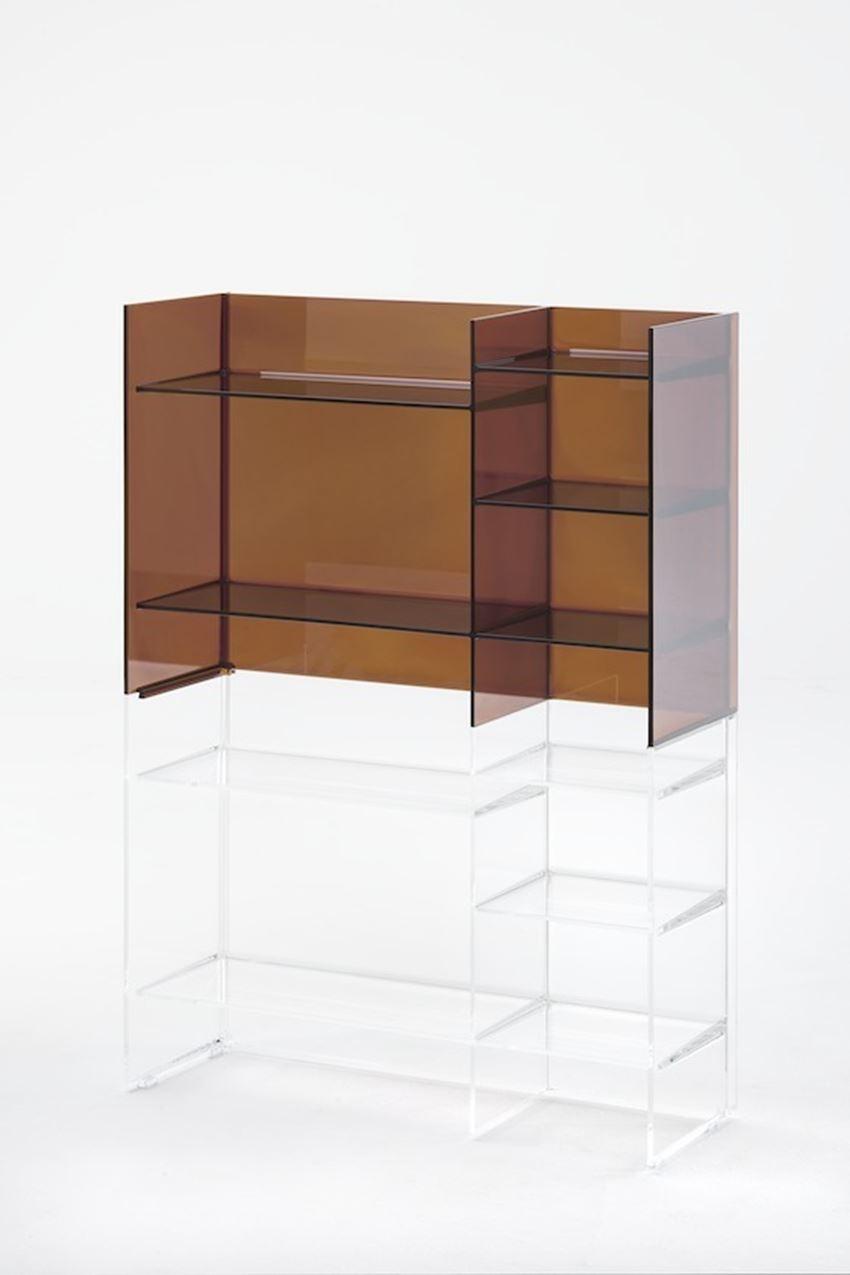Półka 75 cm Laufen Kartell