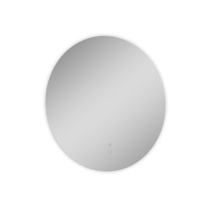Lustro LED Round 100x100x2,5 cm Elita