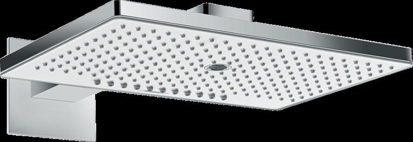 Głowica prysznicowa 460 3jet z ramieniem prysznicowym Hansgrohe Rainmaker Select
