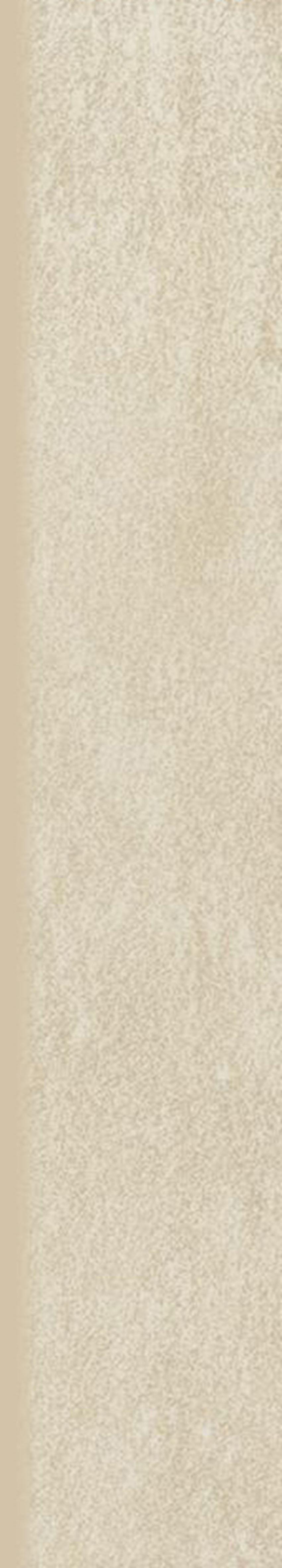 Płytka cokołowa 7,2x40 cm  Paradyż Sextans Beige Cokół Mat