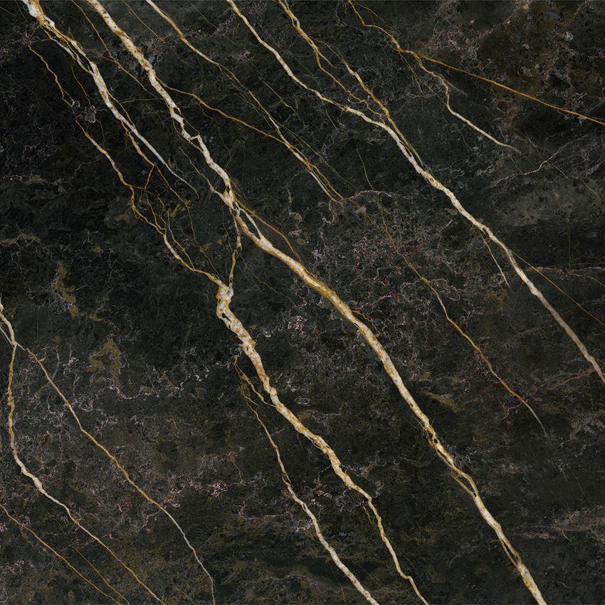 Płytka uniwersalna 120x120 cm Azario Forest Black Wacom Poler