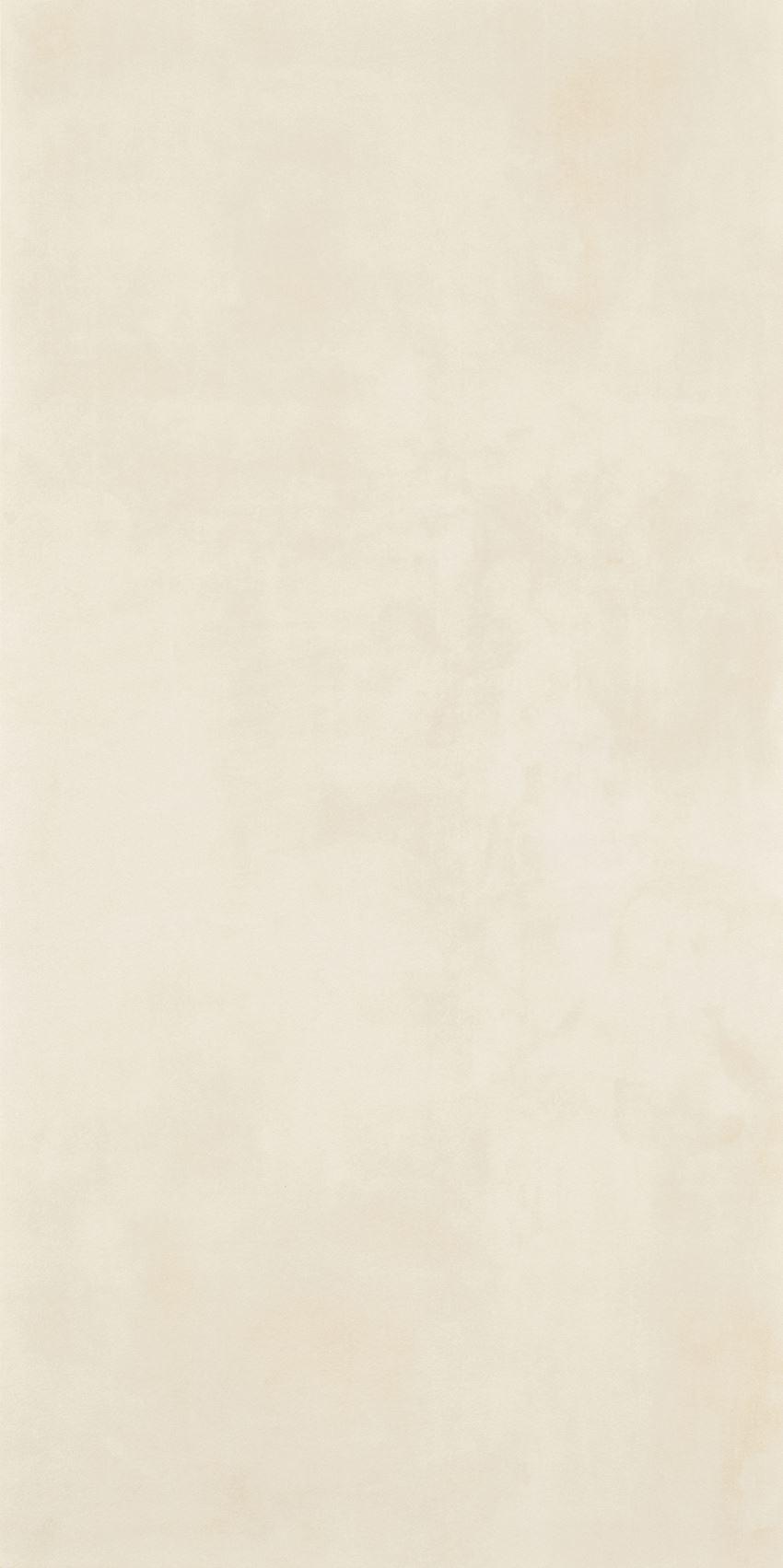 Płytka uniwersalna 44,8x89,8 cm Paradyż Tecniq Bianco Gres Szkl. Rekt. Półpoler