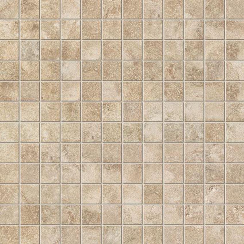 Mozaika ścienna Tubądzin Lavish brown