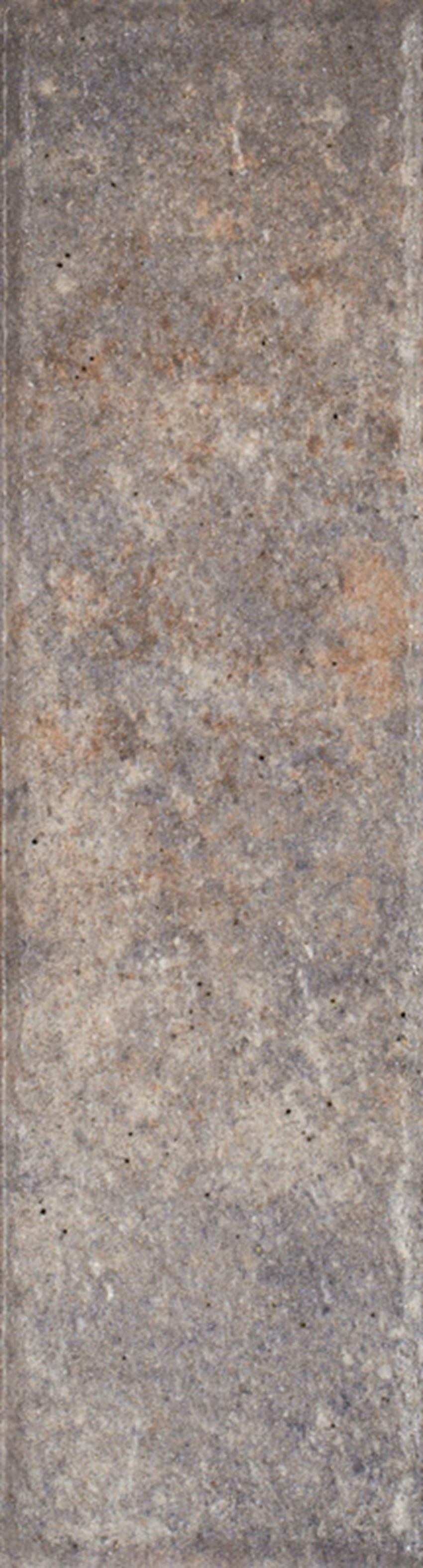 Płytka elewacyjna 6,6x24,5 cm Paradyż Viano Grys Elewacja