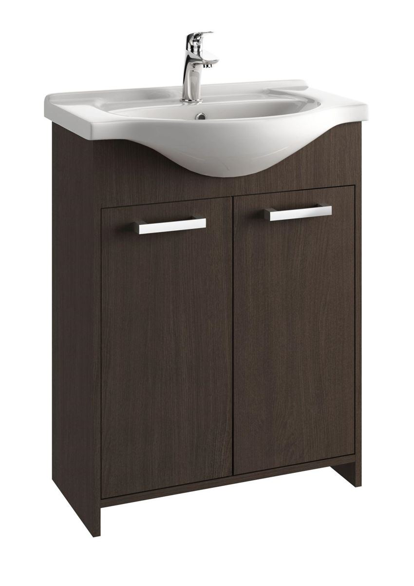 Szafka pod umywalkę Defra Amalfi D65 185-D-06501