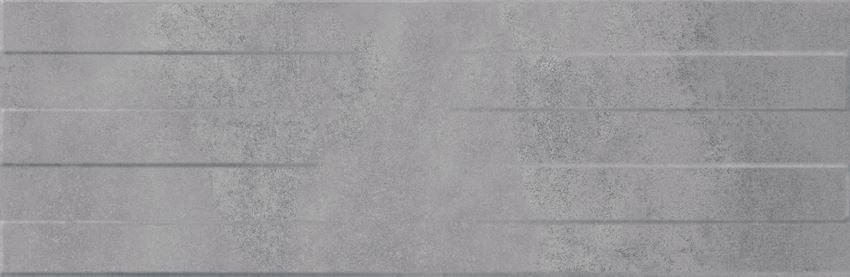 Płytka ścienna 29x89 cm Opoczno Ps902 Grey Structure