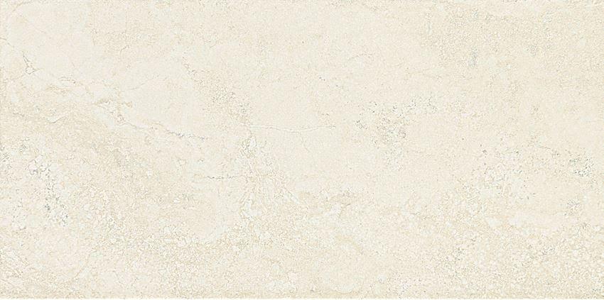 Płytka ścienna 44,8x22,3 cm Domino Enna krem