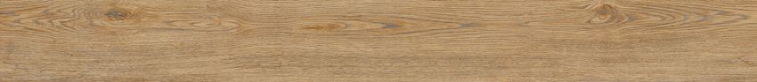 Płytka podłogowa 19,8x179,8 cm Opoczno Grand Wood Rustic Chocolate