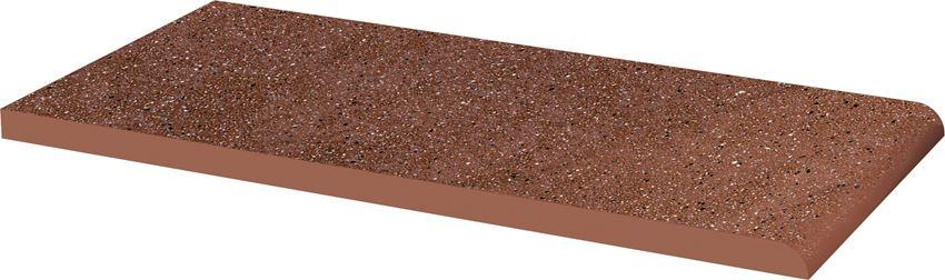Płytka parapetowa 14,8x 30cm Paradyż Taurus Brown Parapet