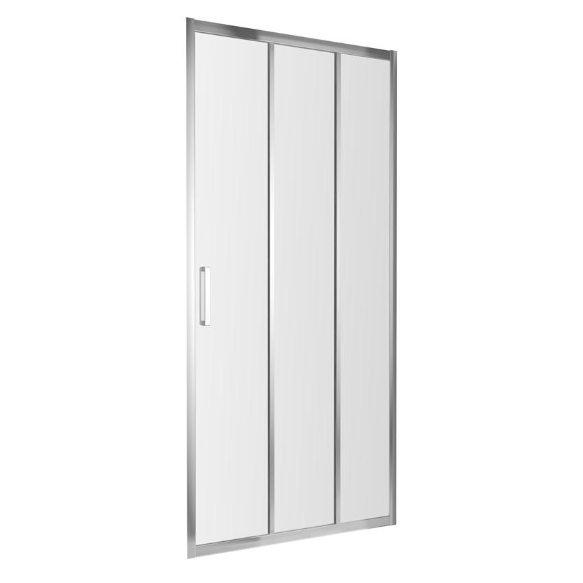Drzwi prysznicowe przesuwne Omnires Chelsea