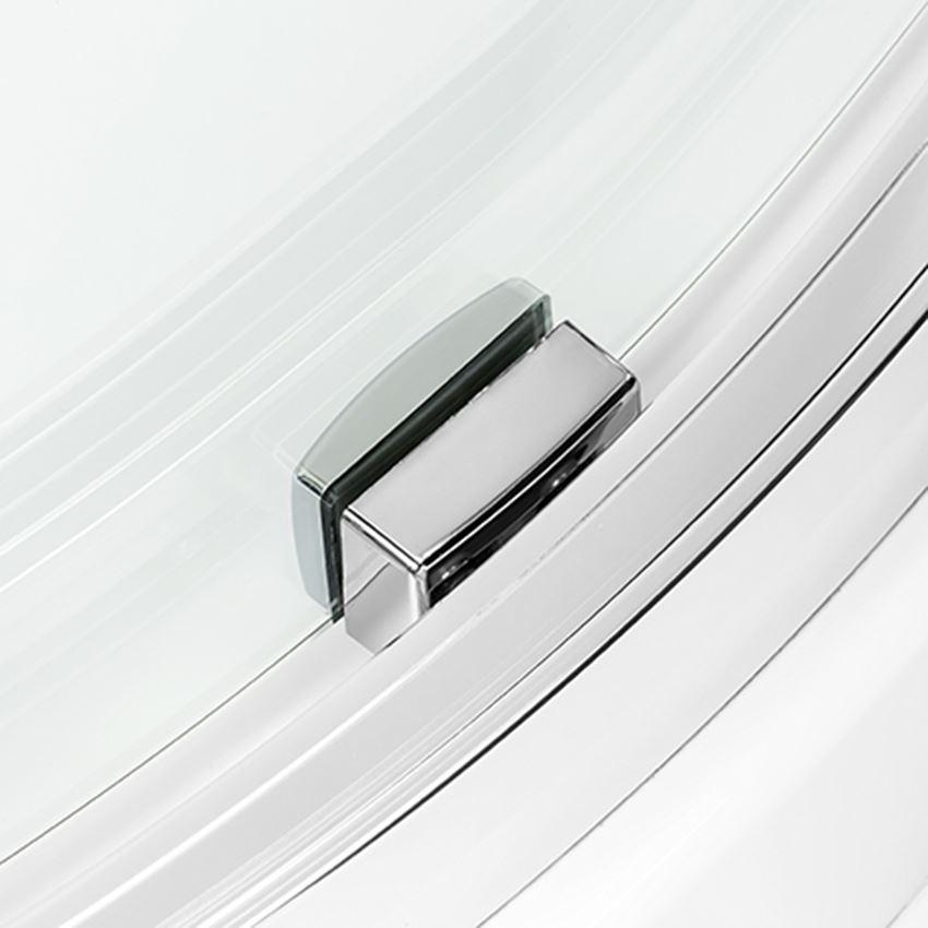 Rolki jezdne drzwi New Trendy Luxia