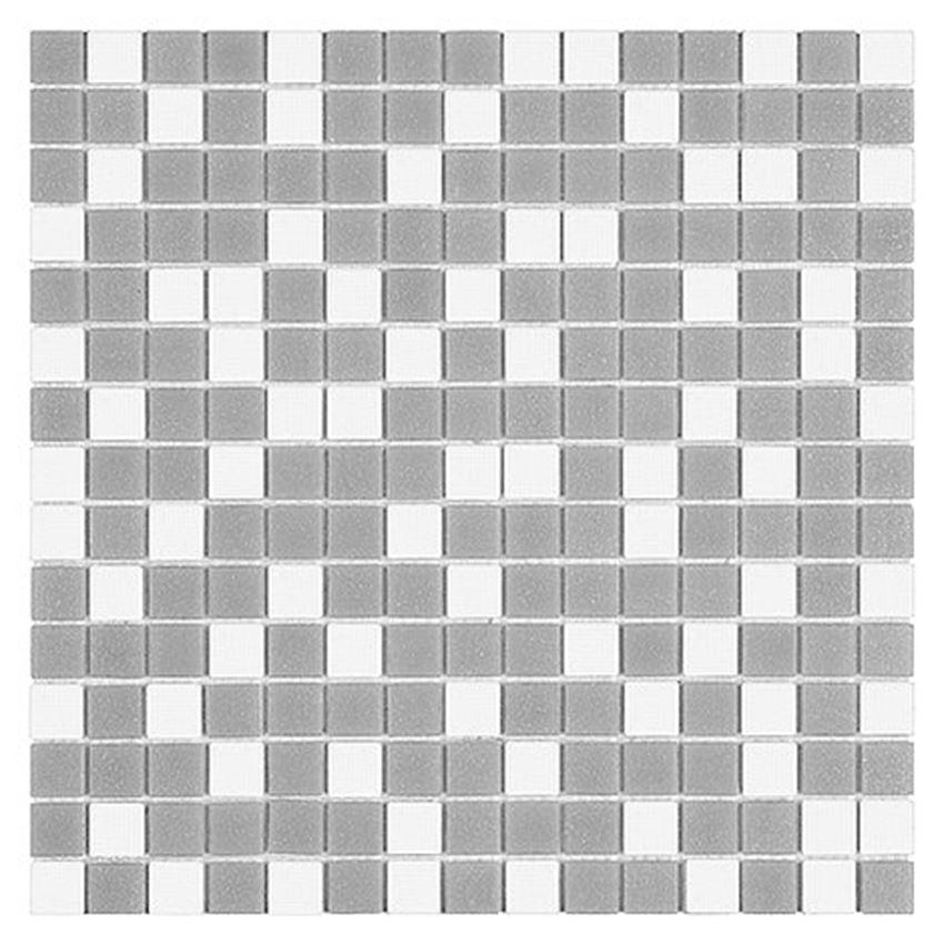 Mozaika 32,7x32,7 cm Dunin Q Series QMX Grey