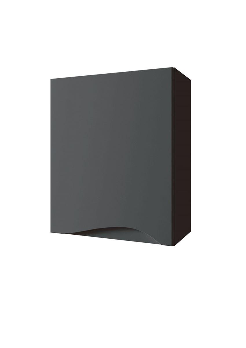 Szafka wisząca lewa 41x50x21,8 cm Defra Murcia A40