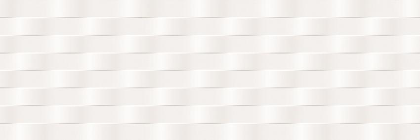 Azario Soles Waves White Gloss