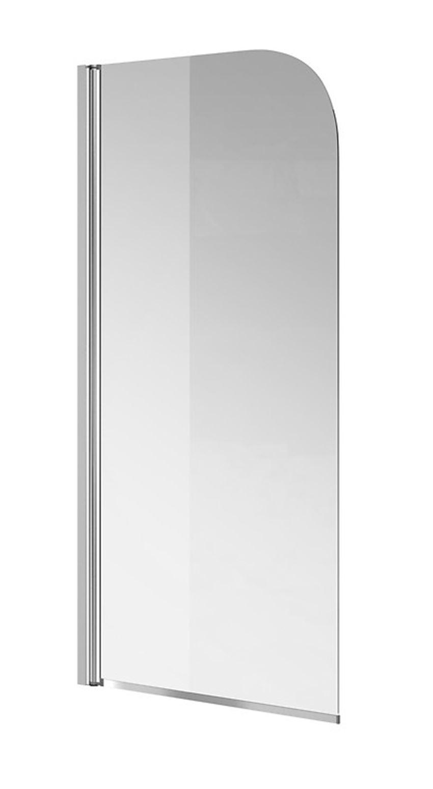 Parawan 1-elementowy 140x70 cm Cersanit Easy