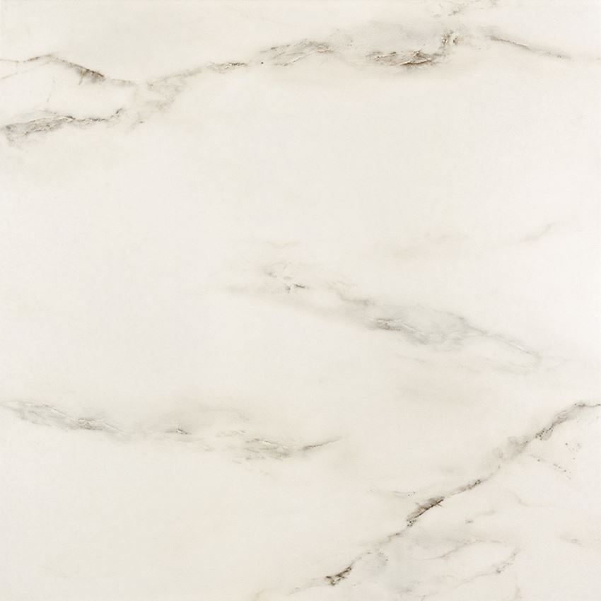 Płytka uniwersalna 59,3x59,3 cm Opoczno Carrara White